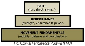 FMS Performance Pyramid