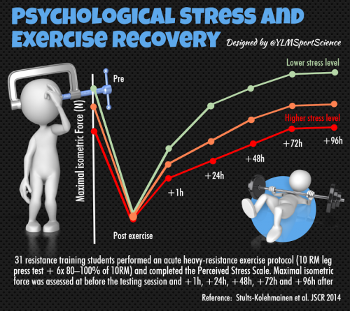 Stress & Recovery